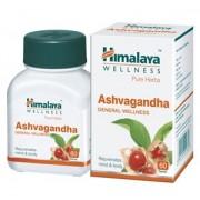 Ашвагандха/Himalaya Ashvagandha 60tab.