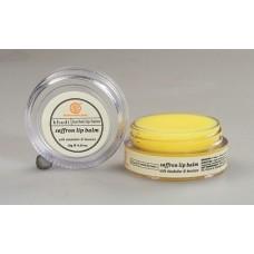 Khadi Natural™ Saffron Lip Balm