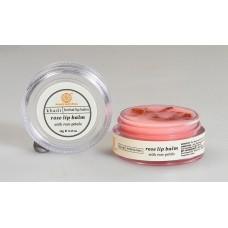 Khadi Natural™ Rose Lip Balm