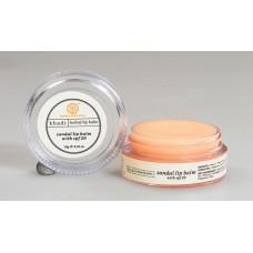 Khadi Natural™ Sandal Lip Balm With SPF20