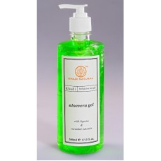 Khadi Natural™ Aloevera Gel With Liqorice & Cucumber Extracts