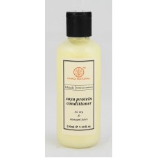 Khadi Natural™ Soya Protein Hair Conditioner