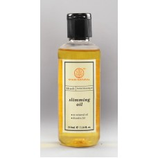 Khadi Natural™ Slimming Oil