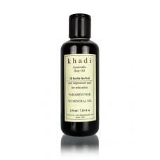 Khadi Natural™18 Herbs Hair Oil