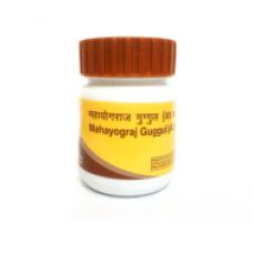 Patanjali Mahayograj guggul, 20gm
