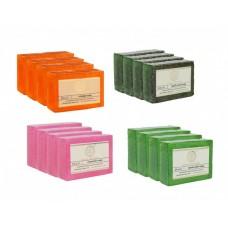 Khadi Natural™ Super Soap Combo (Set of 16)