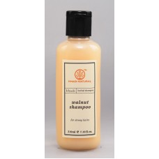 Khadi Natural™ Walnut Shampoo