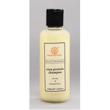 Khadi Natural™ Soya Protein Shampoo