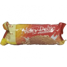 Patanjali Nutty delite, 100gm