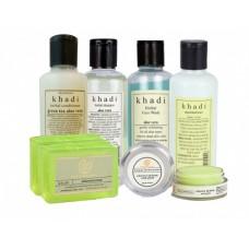Khadi Natural™ Herbal Aloevera Combo