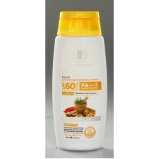 Khadi Natural™ Sunscreen Moisturising Lotion 200ml- SPF 60