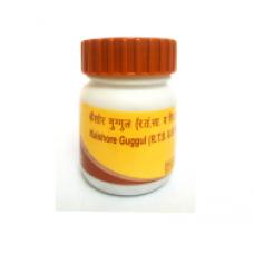 Patanjali Kaishore guggul, 20gm