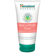Himalaya Herbals Acne-n-Pimple Cream, 20gm