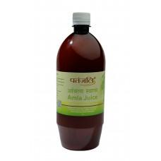 Patanjali Amla juice (l), 510gm