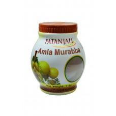 Patanjali Amla murabba, 1kg