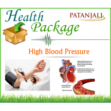 Patanjali High blood pressure, 36gm
