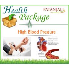 Patanjali High blood pressure, 36gm