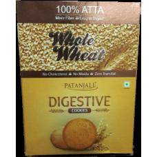 Patanjali digestive cookies, 250gm