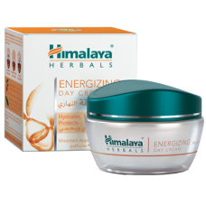 Himalaya Herbals Energizing Day Cream, 50gm