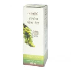 Patanjali Amla hair oil, 100ml