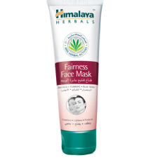 Himalaya Herbals Fairness Face Mask, 50ml