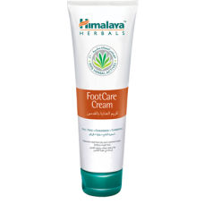 Himalaya Herbals Foot Care Cream, 50g
