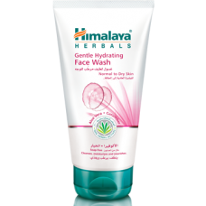 Himalaya Herbals Gentle Hydrating Face Wash, 100ml