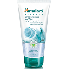 Himalaya Herbals Gentle Refreshing Face Wash, 100ml