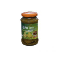 Patanjali Lemon pickle, 400gm