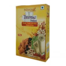 Patanjali Thandai powder, 500gm