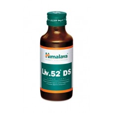 Himalaya Herbals Liv.52 DS, 100ml