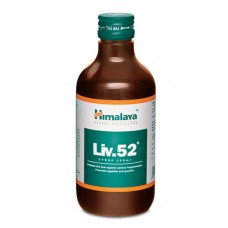 Himalaya Herbals Liv.52, 200ml