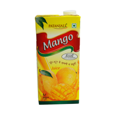 Patanjali mango drink (l), 1kg