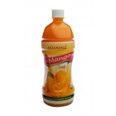 Patanjali mango drink (l), 500gm