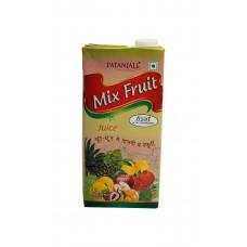 Patanjali mix fruit juice (l), 200gm