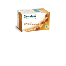 Himalaya Herbals Moisturizing Almond Soap, 75gm
