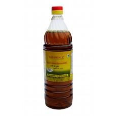 Patanjali Kachi ghani mustard oil (l), 950gm