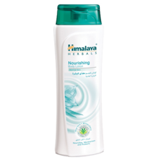 Himalaya Herbals Nourishing body lotion, 400ml