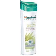 Himalaya Herbals Protein Shampoo - Extra Moisturizing, 400ml
