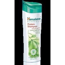Himalaya Herbals Protein Shampoo - Gentle Daily Care, 200ml