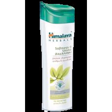 Himalaya Herbals Protein Shampoo - Softness & Shine, 200ml
