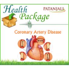 Patanjali Coronary artery disease, 355gm