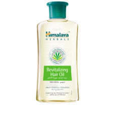 Himalaya Herbals Revitalizing Hair Oil, 100ml