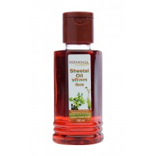 Patanjali Sheetal oil, 100ml