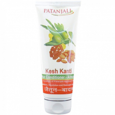 Patanjali Hair conditioner olive almond, 100gm