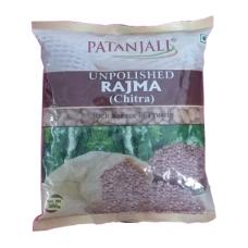 Patanjali Unpolished rajma (chitra), 500gm