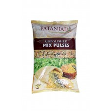 Patanjali Unpolished mix pulses, 1kg
