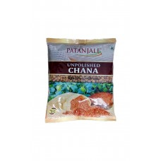 Patanjali Unpolished chana, 500gm