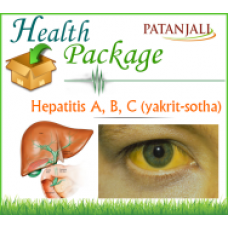 Patanjali Hepatitis a, b, c (yakrit-sotha), 773gm