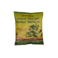 Patanjali Herbal mehandi, 100gm
